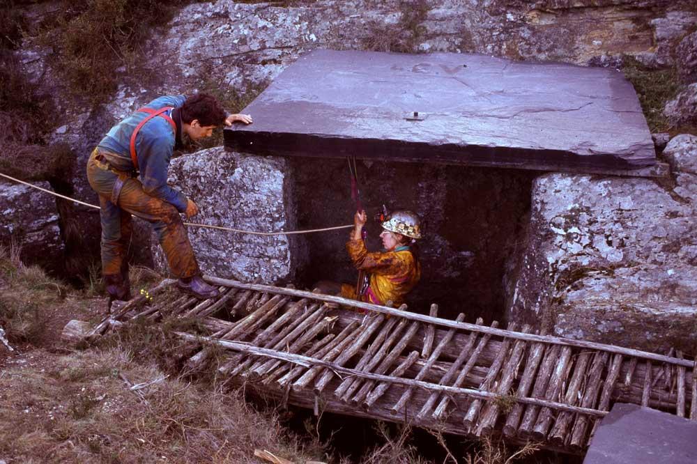 Minas Romanas de Valongo